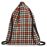 Рюкзак складной Mini maxi sacpack glencheck red, Reisenthel